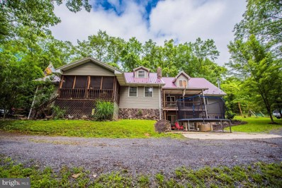 200 Rabbit Ridge, Old Fields, WV 26845 - #: 1001768168