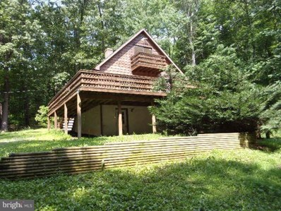 3 Shady Tree Lane, Hedgesville, WV 25427 - MLS#: 1001768210