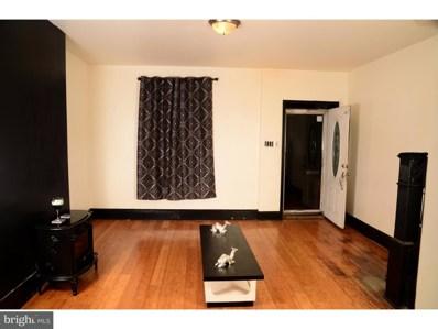 6637 Leeds Street, Philadelphia, PA 19151 - #: 1001768320