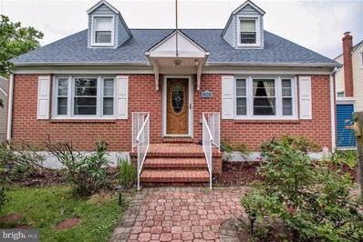 3021 Summit Avenue, Baltimore, MD 21234 - MLS#: 1001768328