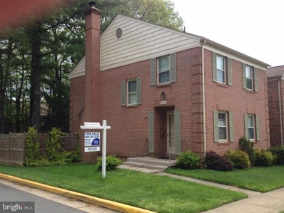 5421 Cabot Ridge Court, Fairfax, VA 22032 - MLS#: 1001768332