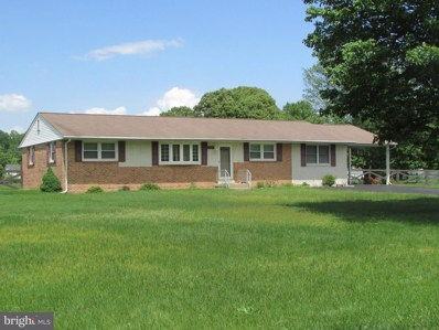 14360 Smallwood Drive, Hughesville, MD 20637 - MLS#: 1001768368