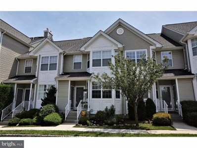 810 Blossom Circle, South Brunswick, NJ 08810 - MLS#: 1001768403