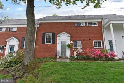 3132 Martha Custis Drive UNIT 210, Alexandria, VA 22302 - MLS#: 1001768424