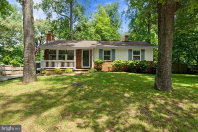 1530 Manor View Road, Davidsonville, MD 21035 - MLS#: 1001768492