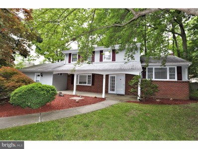 23 Exeter Road, East Windsor Twp, NJ 08520 - #: 1001768520