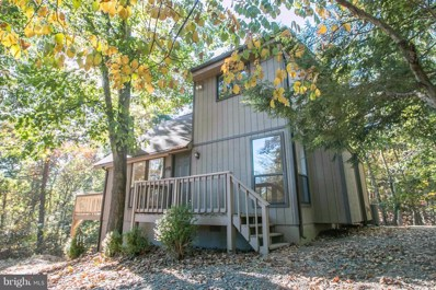119 Trailblazer Lane, Hedgesville, WV 25427 - MLS#: 1001768545