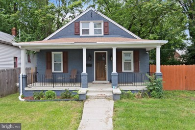 4812 Emo Street, Capitol Heights, MD 20743 - MLS#: 1001768552