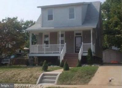 12 Hillside Road, Baltimore, MD 21228 - MLS#: 1001768564