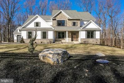 1250 Sand Hill Rd, Hummelstown, PA 17036 - MLS#: 1001768598
