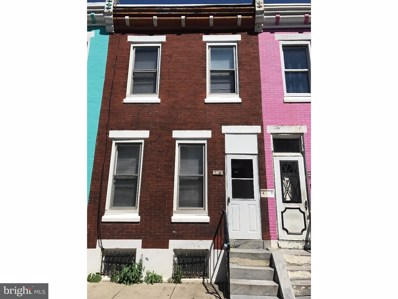 2423 N Bancroft Street, Philadelphia, PA 19132 - MLS#: 1001768614