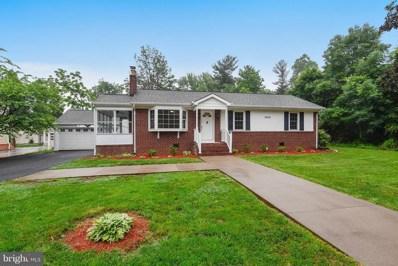 8919 Sudley Road, Manassas, VA 20110 - MLS#: 1001768648