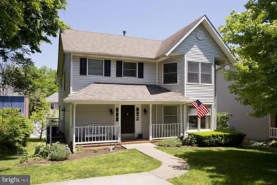 508 Miller Street, Winchester, VA 22601 - #: 1001768724