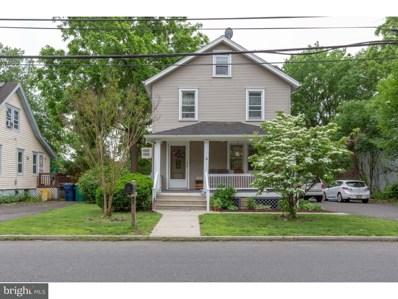 108 Wyckoff Mills Road, Hightstown, NJ 08520 - MLS#: 1001768762