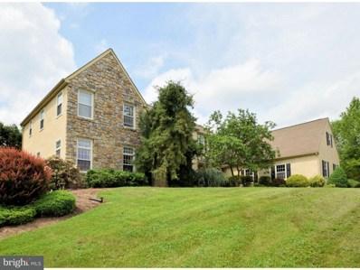 1852 Morgan Lane, Collegeville, PA 19426 - MLS#: 1001768784