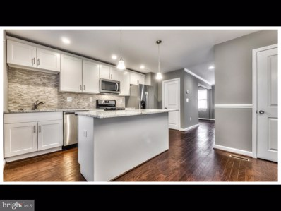 2707 Gwynns Falls Parkway, Baltimore, MD 21216 - MLS#: 1001768802