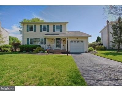17 Pleasant View Drive, Burlington Township, NJ 08016 - MLS#: 1001768803