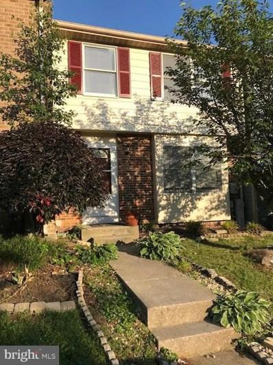 4225 Dunwood Terrace, Burtonsville, MD 20866 - MLS#: 1001768890