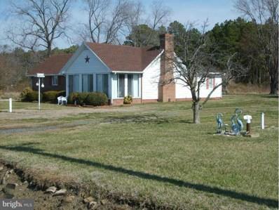 2625 Hoopers Island Road, Fishing Creek, MD 21634 - MLS#: 1001769011
