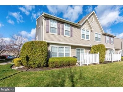 2205 Gramercy Way, Mount Laurel, NJ 08054 - MLS#: 1001769068