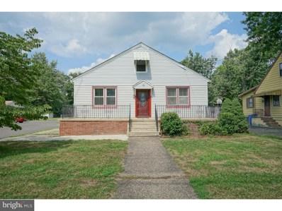 15 S Lenola Road, Moorestown, NJ 08057 - MLS#: 1001769071