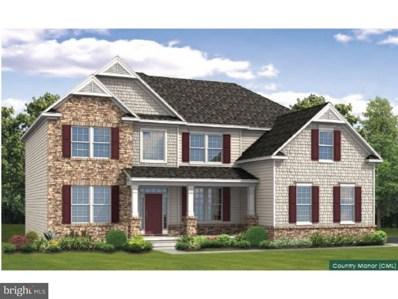 145 Roseum Way, Mullica Hill, NJ 08062 - #: 1001769112