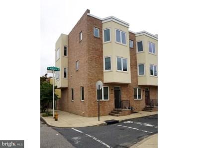 2646 E Auburn Street, Philadelphia, PA 19134 - MLS#: 1001769114