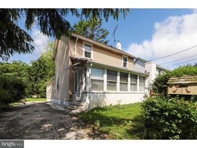 1054 Mount Pleasant Avenue, King Of Prussia, PA 19087 - MLS#: 1001769180