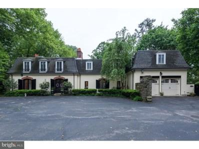 335 N Spring Mill Road, Villanova, PA 19085 - #: 1001769234