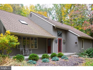 6026 Hidden Valley Drive, New Hope, PA 18902 - MLS#: 1001769240