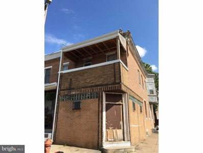 6654 Haddington Lane, Philadelphia, PA 19151 - #: 1001769260