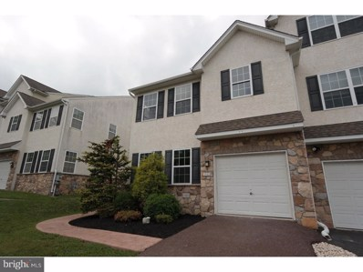 1681 Brynne Lane, Pottstown, PA 19464 - MLS#: 1001769266