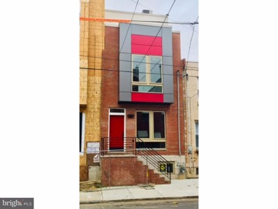 1432 S 20TH Street, Philadelphia, PA 19146 - MLS#: 1001769282