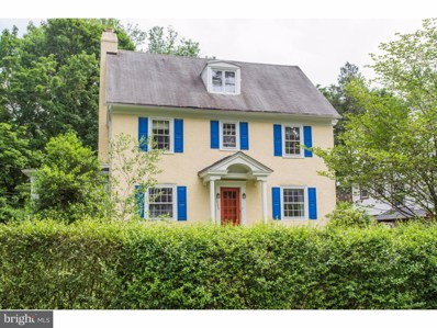 416 Sycamore Avenue, Merion Station, PA 19066 - MLS#: 1001769312