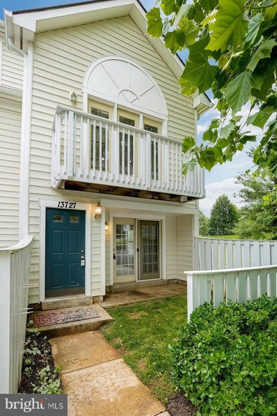 13727 Creola Court UNIT 191, Germantown, MD 20874 - MLS#: 1001769322