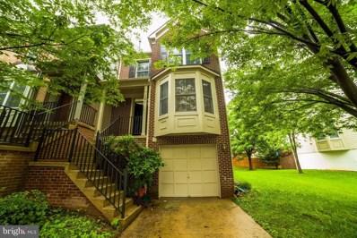 121 Goucher Terrace, Gaithersburg, MD 20877 - MLS#: 1001769414