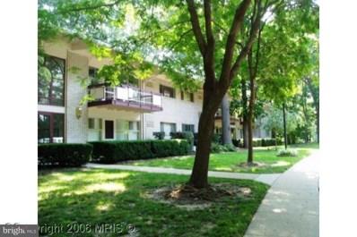 7710 Donnybrook Court UNIT 208, Annandale, VA 22003 - MLS#: 1001769480