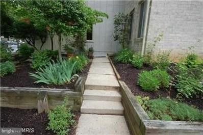 20203 Gentle Way, Montgomery Village, MD 20886 - MLS#: 1001769546