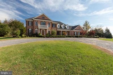 4300 Chimneys West Drive, Haymarket, VA 20169 - MLS#: 1001769552