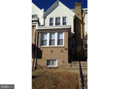 602 Jamestown Street, Philadelphia, PA 19128 - MLS#: 1001769576