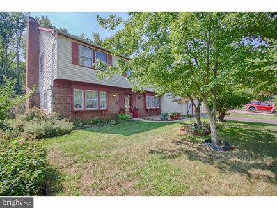 59 Edge Lane, Willingboro, NJ 08046 - MLS#: 1001769631