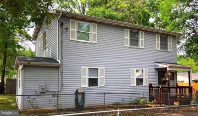 1647 Elkridge Drive, Edgewater, MD 21037 - #: 1001769642