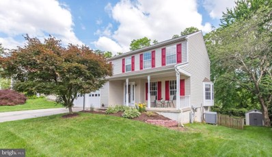 8535 Wheatfield Way, Ellicott City, MD 21043 - MLS#: 1001769672