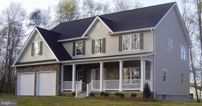 1 Highland Road, Highland, MD 20777 - MLS#: 1001769680