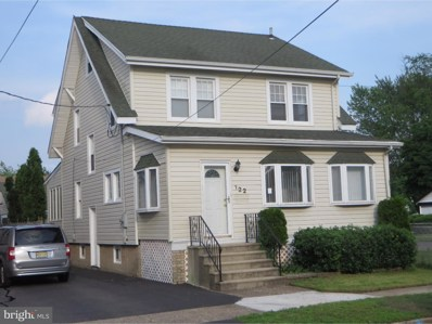 122 Chewalla Boulevard, Hamilton, NJ 08619 - MLS#: 1001769752