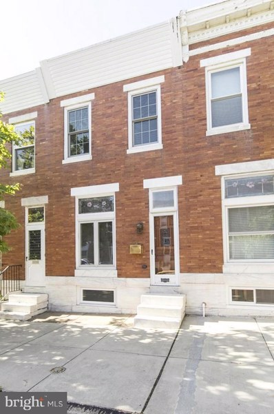 3805 Foster Avenue, Baltimore, MD 21224 - MLS#: 1001769758