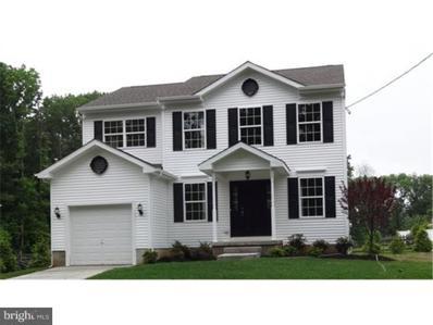 1639 Charter Oak Avenue, Blackwood, NJ 08012 - MLS#: 1001769989