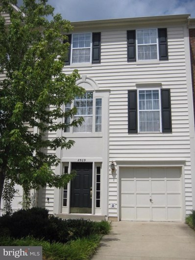2509 James Maury Drive, Herndon, VA 20171 - MLS#: 1001770040