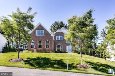 11720 Trotter Crossing Lane, Clarksville, MD 21029 - MLS#: 1001770072