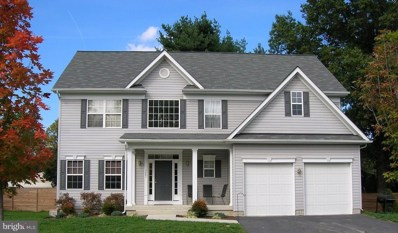 13193 Highland Road, Highland, MD 20777 - MLS#: 1001770102
